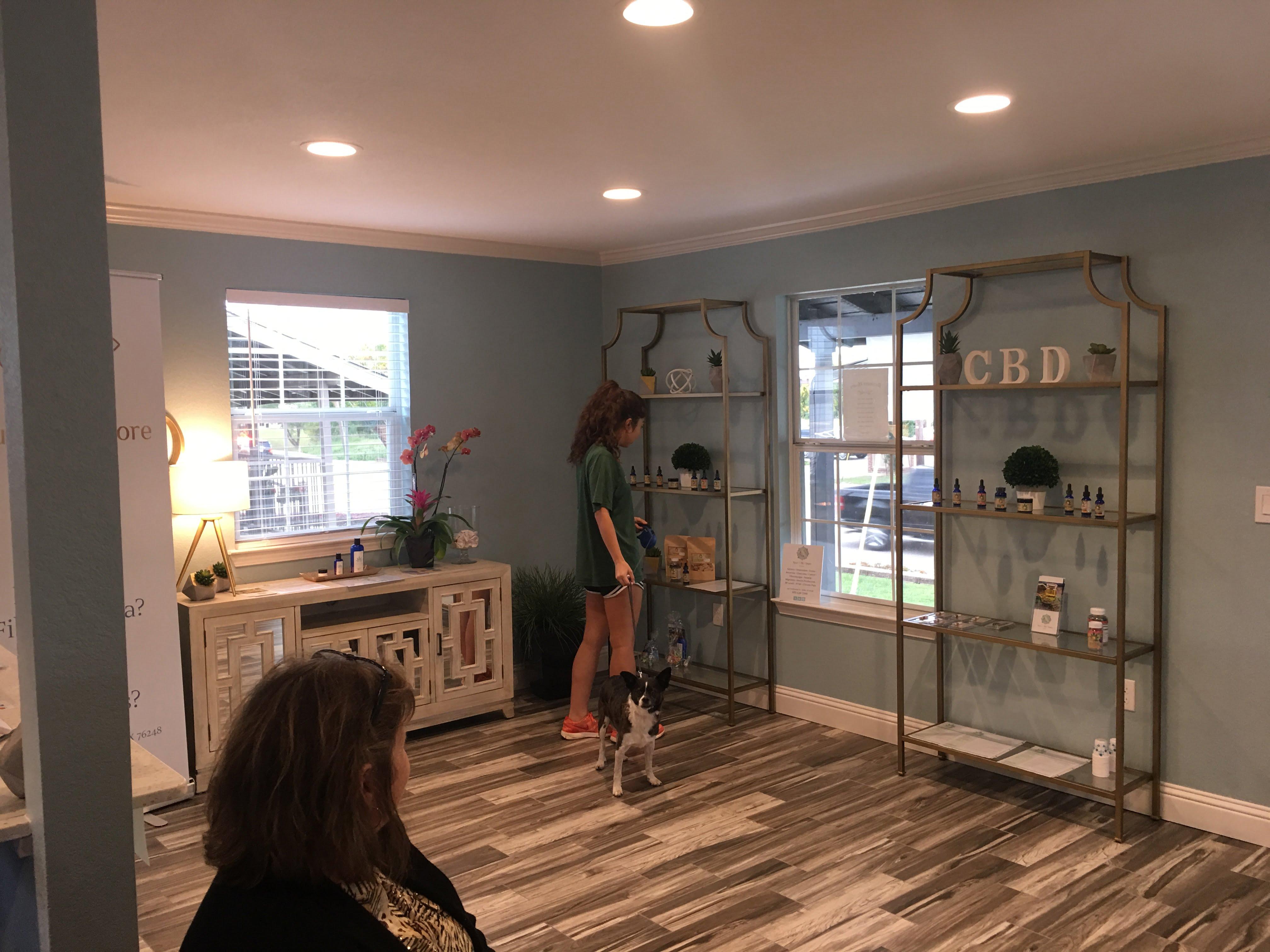 Your CBD Store Keller Texas - Dallas Fort Worth CBD Products