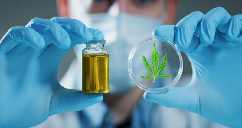 Will CBD Make You Fail a Drug Test?
