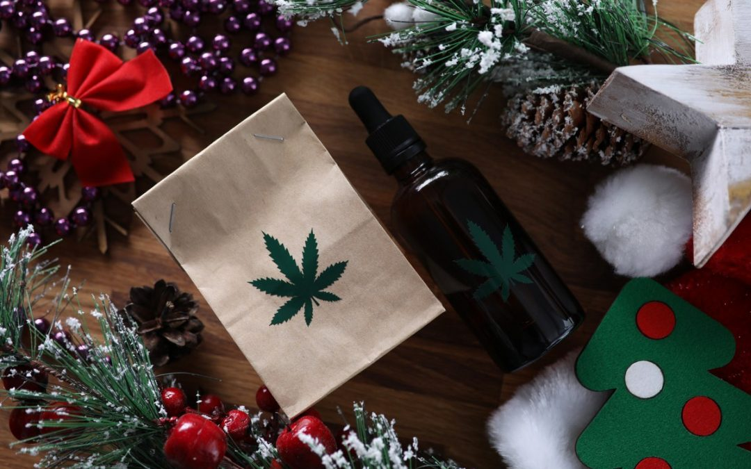 A CBD-Infused Gift Guide for the 2019 Holiday Season